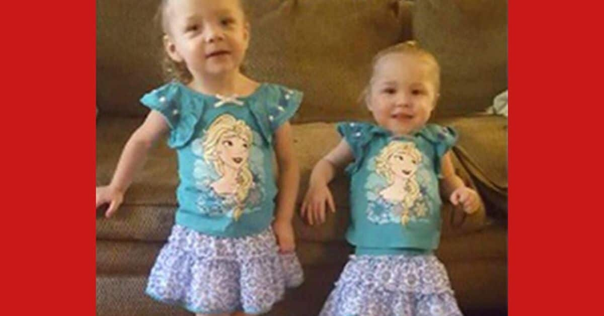 Twin 3-Year-Old Sisters Are Found Dead Inside Hot Car in Backyard of Georgia Home