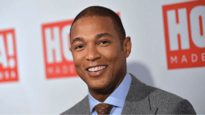 NYPD Investigating Twitter Threats Sent to CNN Anchor Don Lemon