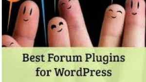 5 Best Forum Plugins for WordPress