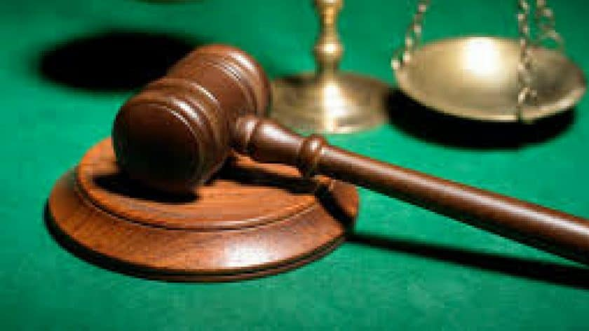 Assault Case No Evidence Offered