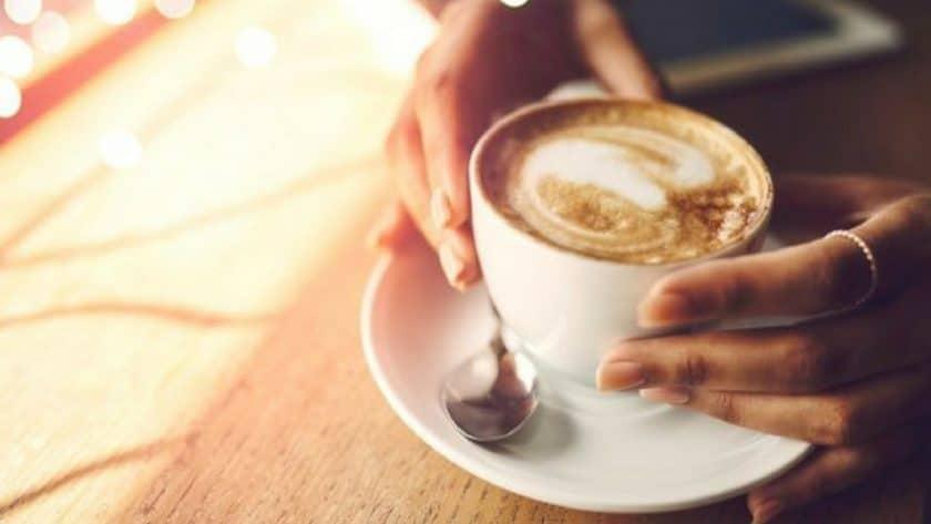 Coffee Drinkers Live Longer - Perhaps