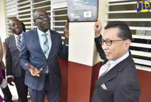 More than 400 Schools Benefit from Repair and Expansion Works