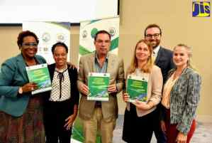 Jamaica's Capacity To Access Climate Funding Strengthened