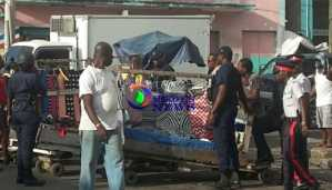 May Pen Vendor Stabbed Dead by 16-Y-O Boy in Attempted Robbery