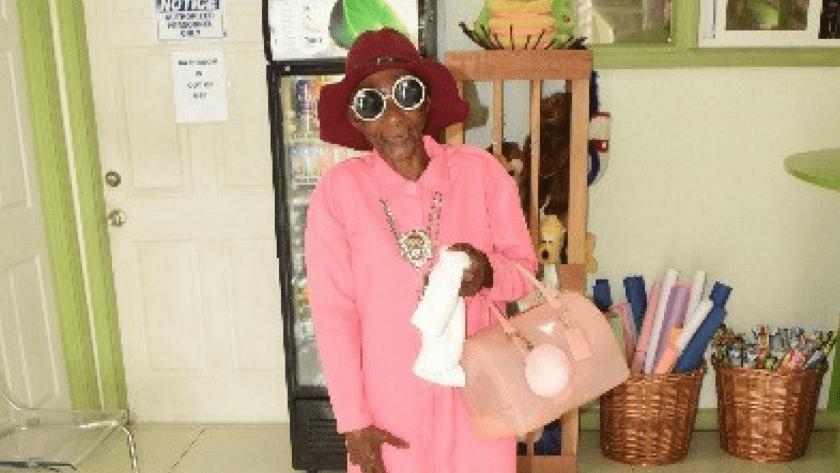 Mobay Hot Granny