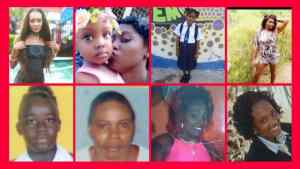 There's something about Jamaica Week 10 -Violence Against Women and Children