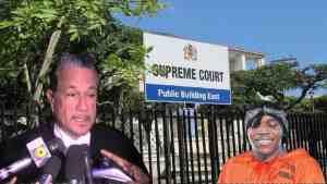 Vybz Kartel Lawyer Tom Tavares Finson Gives Verdict Date