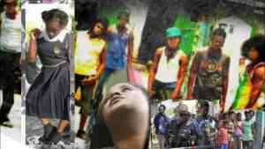 """WRONGFULLY BLAMED – Thugs Cries In Reaction For """"Yetana Francis"""" R@ped And Mvrdered In Arnett Garden"""