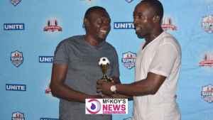 Wadadah Wins Super League