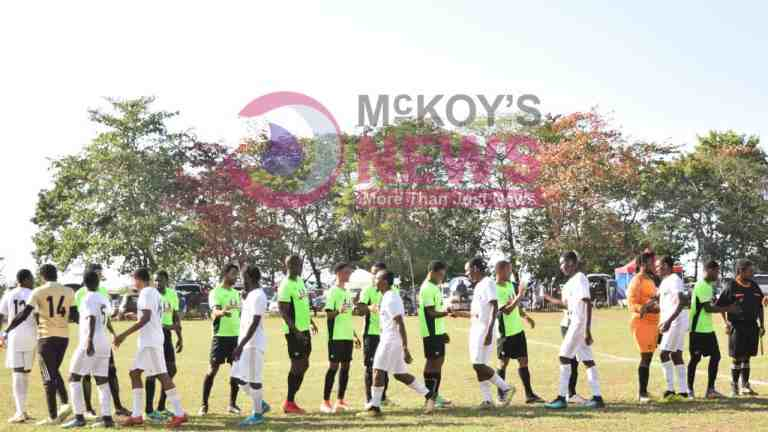 Wadadah Near Mid Season Final