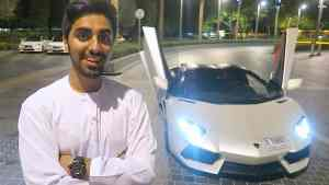 The Wealthy Lifestyle of Dubai !!! – Video