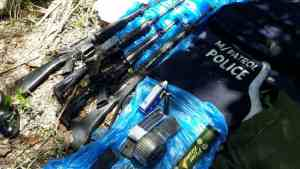 Special Investigation Launched into Massive Firearm and Ammunition Seizures in Bogue, St James