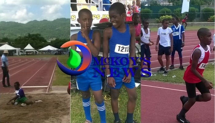 Western Primary Schools Track and Field Meet
