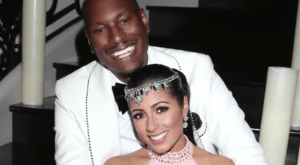 Tyrese post racial insults on black women, after referring to wife as 'black queen.""