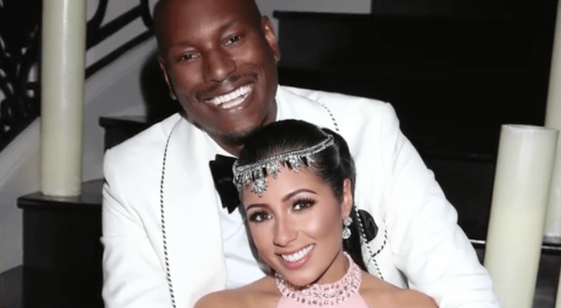 tyrese post