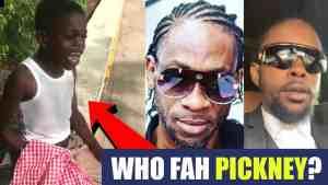 Who Fah PICKNEY? DEXTA DAPS? | Bounty KlLLA REACTS To Popcaan & Versi N CALL OUT BLOGGERS