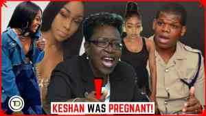 Will Keshan's boyfriend be Charged? – DPP to rule! (She Was Pregnant)