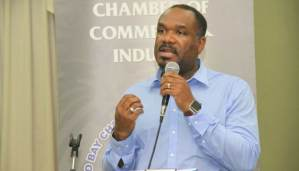 The Dawn of a New Era, MBCCI Elects New President Winston Lawson