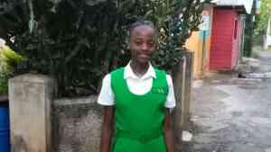 13-year-old Yandisha Thompson Missing from Home in St Mary