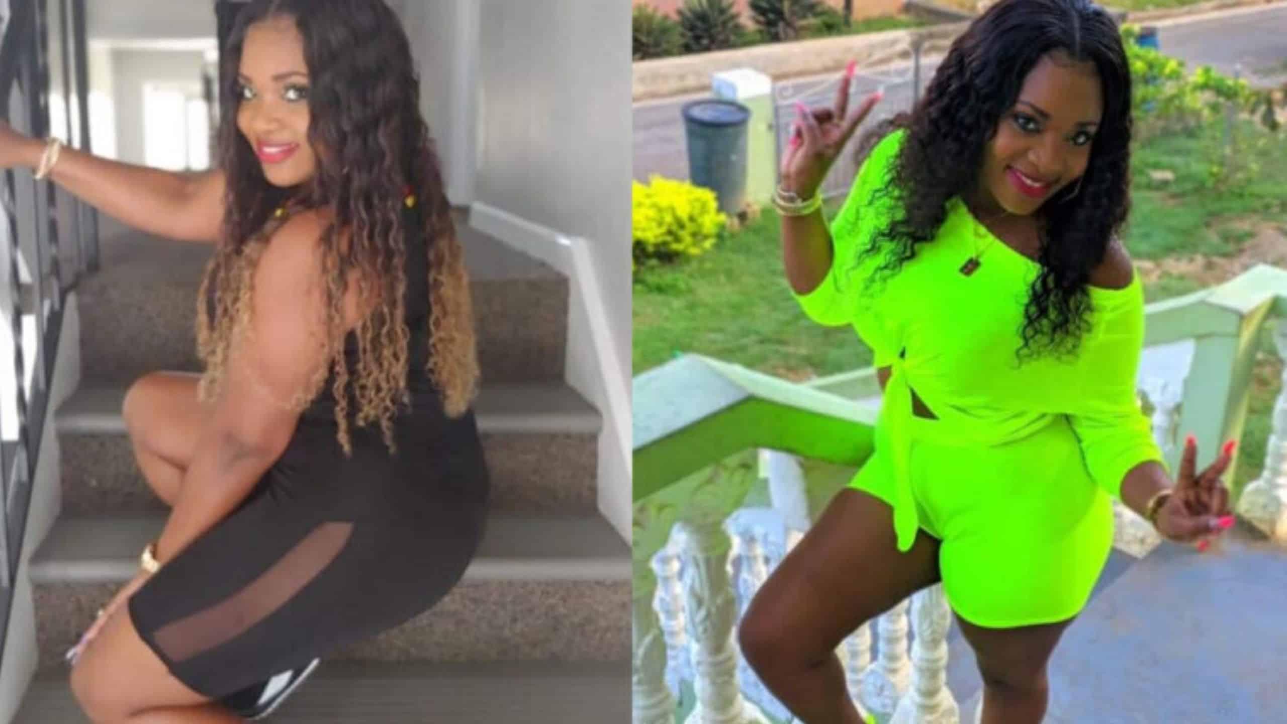 Yanique Powell killed by gunmen in St Ann