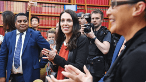 Youngest Female Leader Takes Over in New Zealand