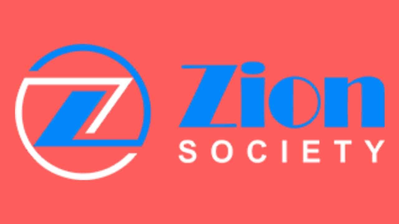 Zion Society - Awaken your Spirituality
