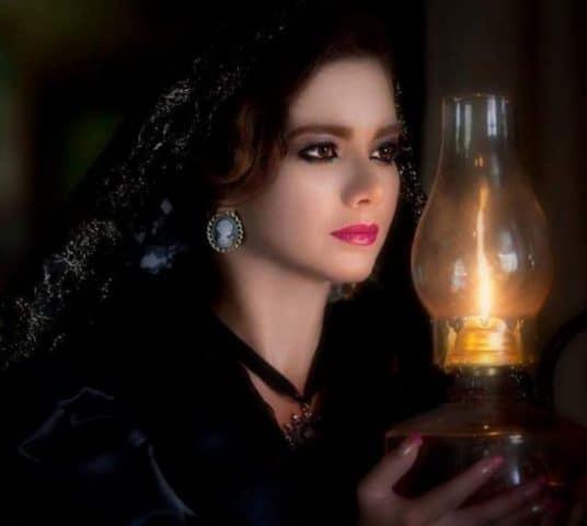 Isabel Granada passed away