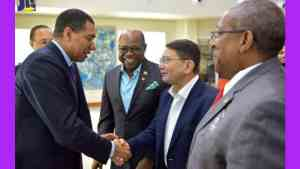 Development of Global Tourism Resilience Centre Imperative – PM