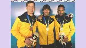 2 Bronze Medals Fort Jamaican Squash Team at CAC Games