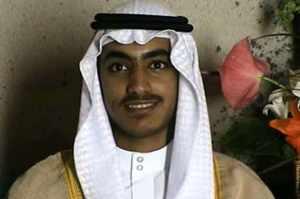 Hamza bin Laden, the son of Osama bin Laden, is dead: report