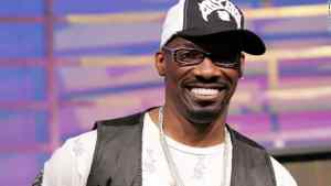 Eddie Murphy's Brother Charlie Murphy Dead at 57