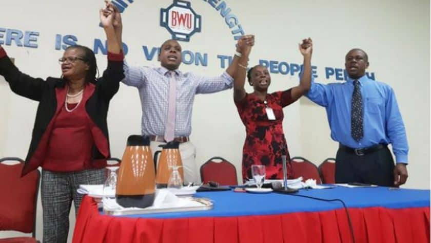 Barbados Trade Unions Plan to March Over New Tax