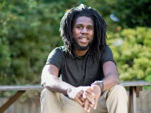 Jamaican Reggae Star Chronixx Gets Adidas Endorsement Deal
