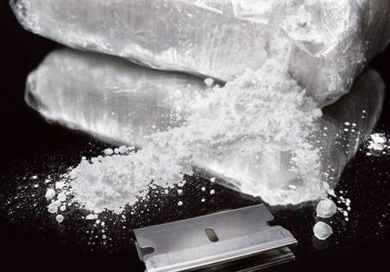 Cocaine Bust - Mckoy's News