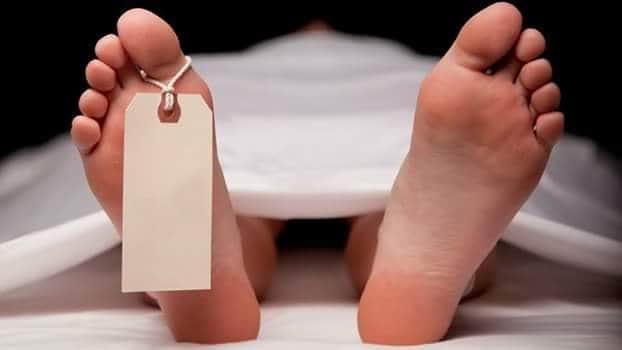 Embalming Fluid Behind St James Murder