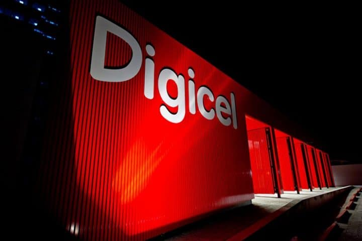 Digicel Halts Maintenance Charge