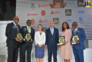 Four Outstanding Diaspora Volunteers Honoured