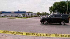 USA –  Fired Employee Killed Five People