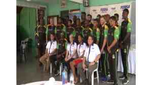 Foska Oats Commits to the Jamaica Tallawahs for a 6th Consecutive Year
