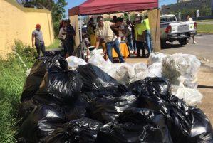Mobay Residents Encouraged to Keep Wetlands Free of Garbage