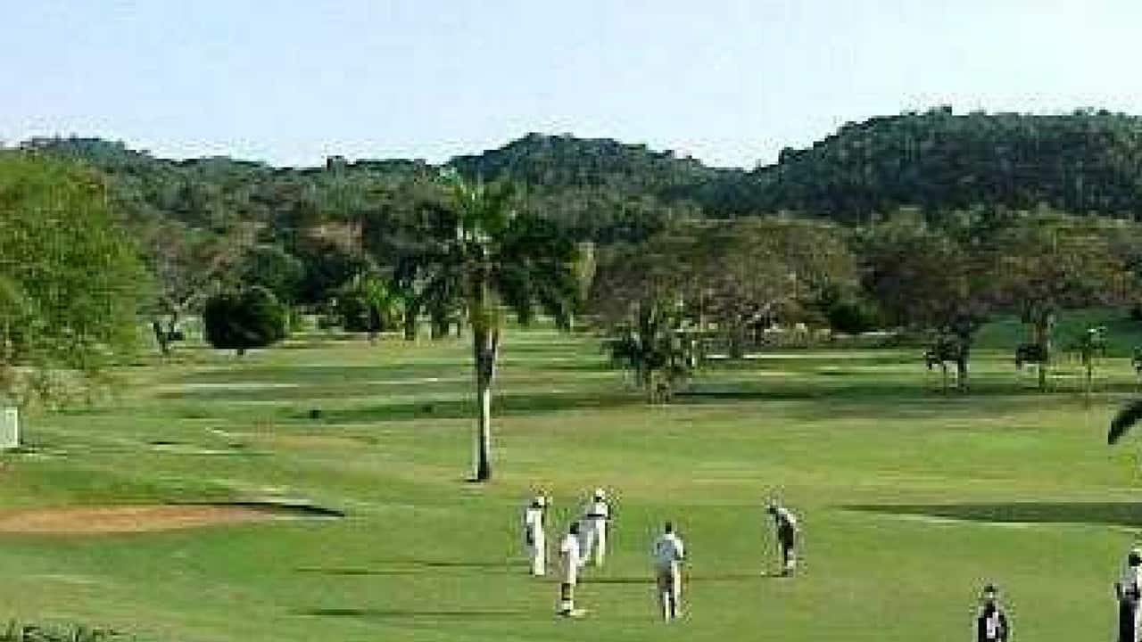 HOST JAMAICA OFF TO PROMISING START AT THE 31ST CARIBBEAN AMATEUR JUNIOR GOLF CHAMPIONSHIP