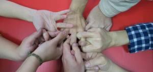 Handjob sex volunteers for charity