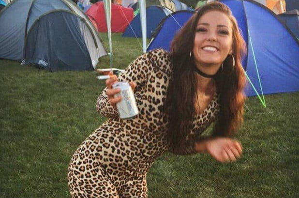 Woman dies while performing 'degrading' webcam sex for perv
