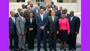 Prime Minister Holness to Make Changes to His Cabinet