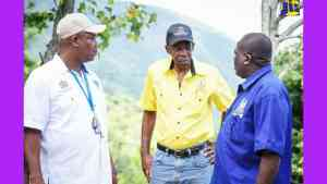 Farmers to Benefit from MoU Between RADA and JAS
