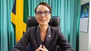 Kamina Johnson-Smith: Citizens Will Not Be Denied Crucial Services