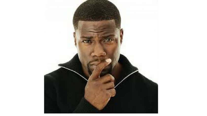 Woman in Kevin Hart Sex Tape Claims She Didn't Try to Extort Him