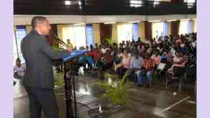 Over 600 Youth to Participate in KSAMC Summer Employment Programme