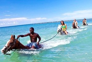 Destination Jamaica Ranked Number One for Caribbean Vacation.