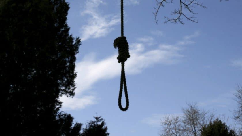 SUSPECTED SUICIDE IN ST ELIZABETH